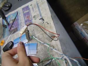 LTP Wiring
